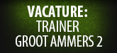 Vacature GROOT AMMERS